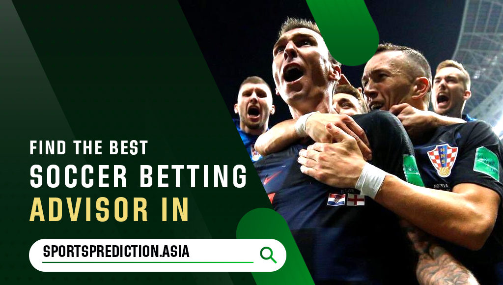 Find The Best Soccer Betting Advisor In SportsPrediction.asia